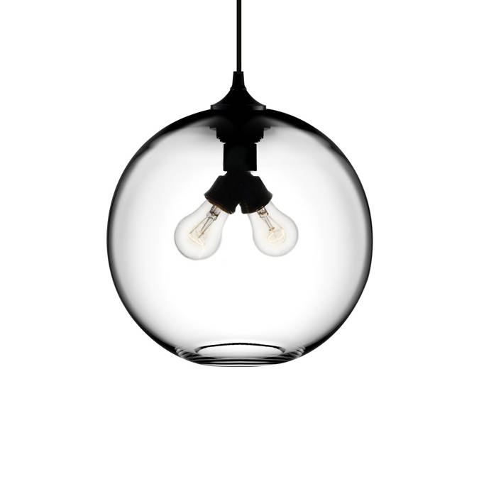 Binary Modern Lighting