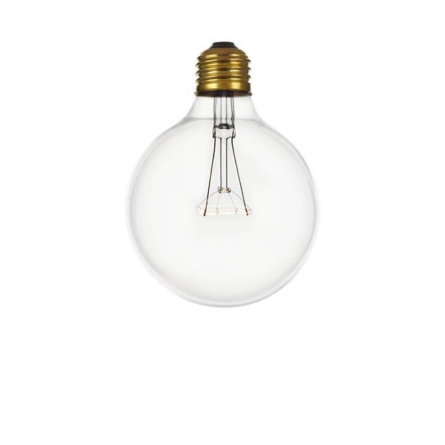 Incandescent Large Globe Bulb