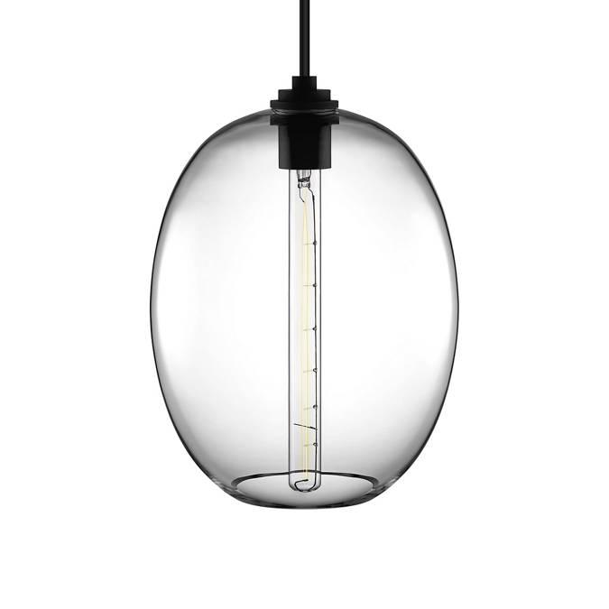 Ellipse Grand Modern Pendant Light