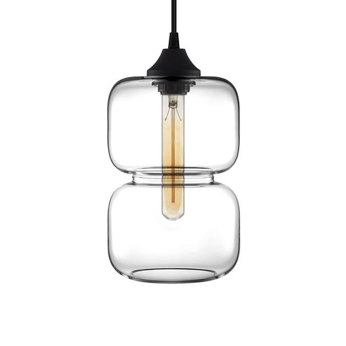 Pinch Prisma Modern Pendant Light