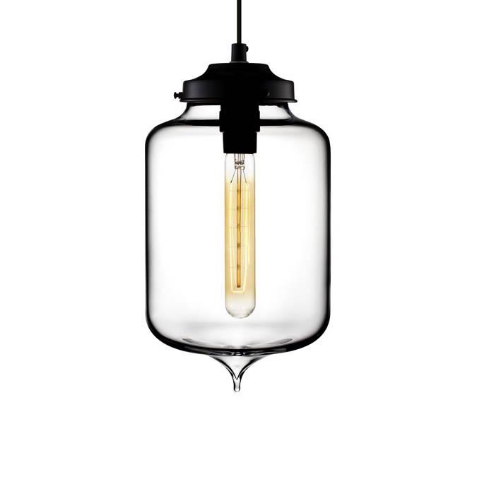 Turret Modern Pendant Light