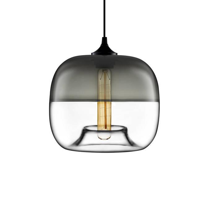 Encalmo-Stamen Modern Pendant Light