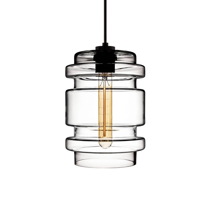 Delinea Modern Pendant Light