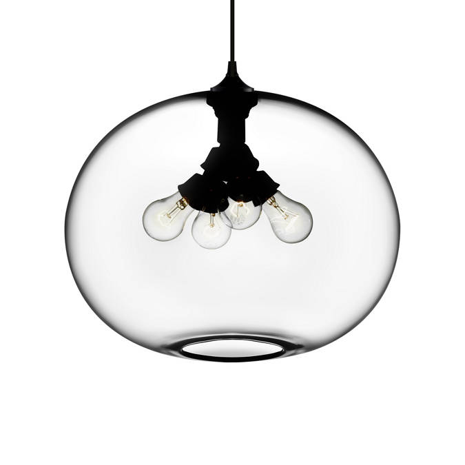 Terra Modern Pendant Light