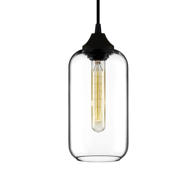 Helio Prisma Modern Pendant Light
